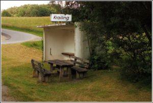 Rastplatz Krailing